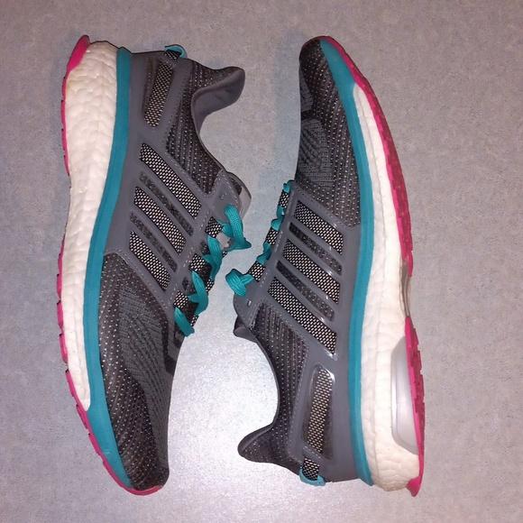 Preludio Poner la mesa compensación  adidas Shoes | Adidas Energy Boost 3w | Poshmark